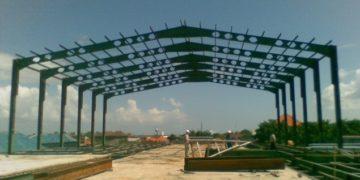 Jasa Konstruksi Baja Semarang
