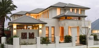 Desain Arsitektur Bangunan