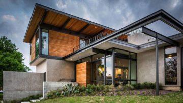 Desain Rumah Arsitektur Jepang